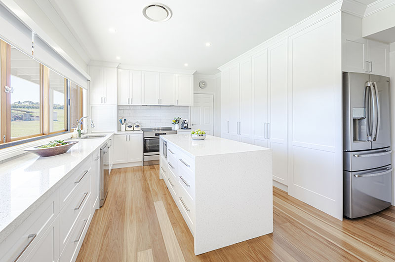1.kitchen styles
