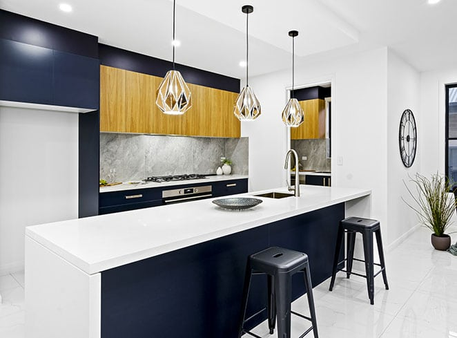 1display home kitchens