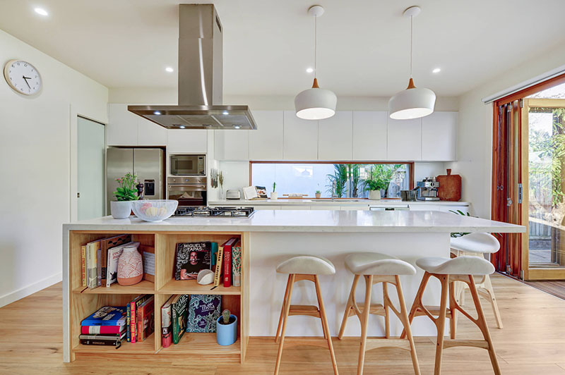 2kitchens for builders
