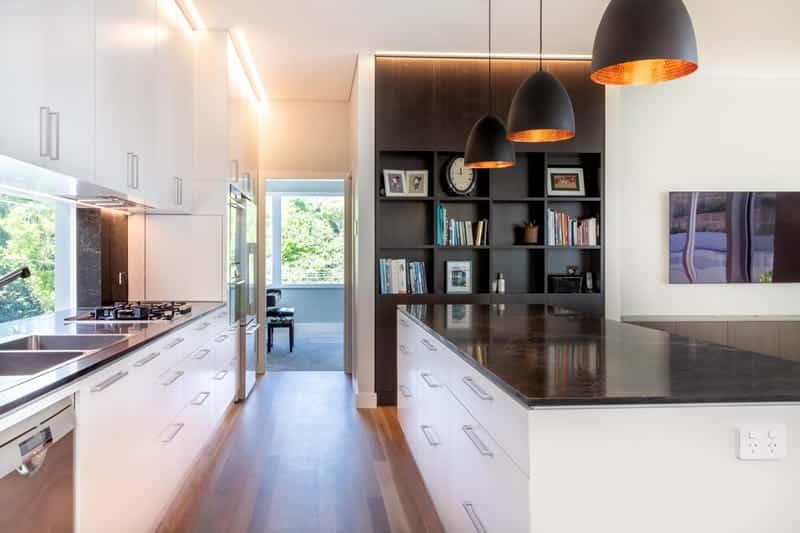 2new kitchen