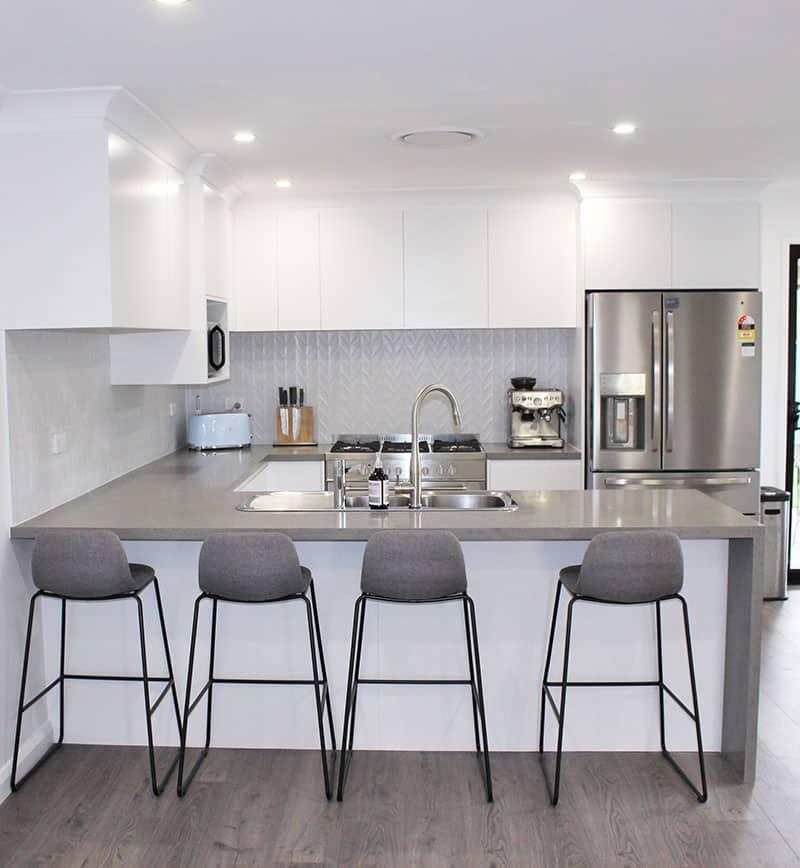 2residential kitchen